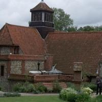 Medieval Shrine