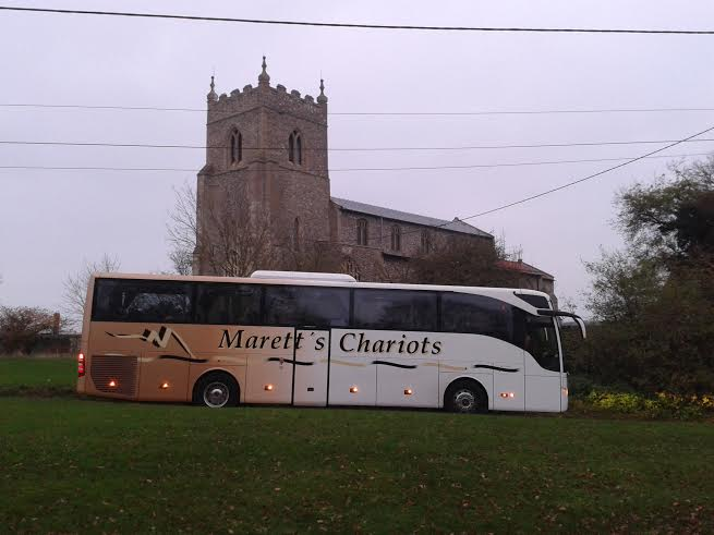 marrets coaches